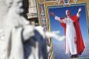 Le pape François béatifie Paul VI