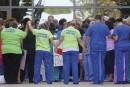 Ebola: l'hôpital du Texas admet une erreur de diagnostic