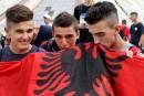 La visite historique du premier ministre albanais à Belgrade reportée