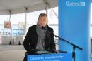 Croisières: Québec n'a pas d'argent pour Trois-Rivières