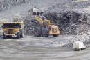 Industrie minière: beaucoup d'entrepreneurs miniers arrivent à leur retraite