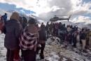Tempête de neige meurtrière au Népal: un «avertissement»
