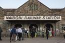 Kenya: un train à voyager dans le temps