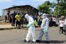 Un troisième employé de l'ONU succombe à l'Ebola