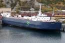 Le secteur maritime: un employeur majeur au Québec