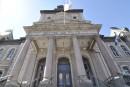 Sherbrooke dépense 4,6 % moins que les villes semblables