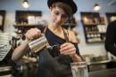 La déferlante du café