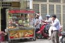 Hô Chí Minh: entre boui-boui et resto chic