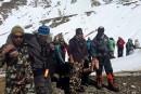 Le Népal améliorera la sécurité des randonneurs