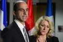 La menace terroriste «bien réelle» au Canada, affirme Blaney