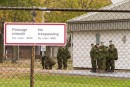 Harper offre ses condoléances à la famille du militaire tué à St-Jean