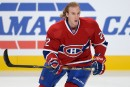 Dale Weise remplacera Jiri Sekac contre les Wings