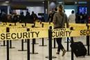 Ebola: Washington renforce les contrôles pour les passagers des pays touchés