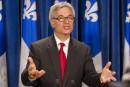 L'ex-ministre de la Justice a «soutenu» De Kovachich