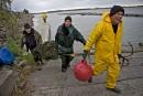 Pêche illégale: 320 accusations contre 28 individus