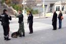 Les militaires sommés de laisser leur uniforme à la maison