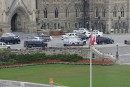 La fusillade à Ottawa fait les manchettes dans le monde
