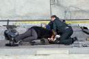 L'attentat d'Ottawa en photos