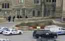 Ottawa: le sénateur Boisvenu était avec le premier ministre (vidéo)