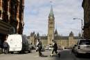 Des mesures de sécuritéjugées trop laxistes au Parlement