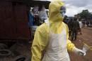 L'épidémie d'Ebola approche les 10 000 cas
