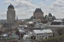 Vérification comptable: les grands joueurs présents à Québec