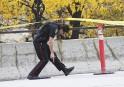 La sécurité au Parlement scrutée à la loupe en raison de la fusillade