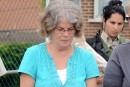 Procès: Ginette Duclossupervisait une première sudation