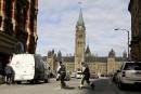 La GRC avertie des risques d'attaques une semaine avant l'attentat d'Ottawa