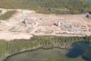 Silo de la cimenterie de Port-Daniel: Ciment McInnis décidera dans deux semaines