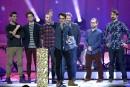 L'Autre Gala de l'ADISQ: Jimmy Hunt voit double