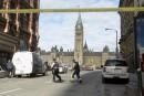 Terreur au parlement
