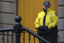 Arrestation d'un homme et saisie d'une arme à Halifax