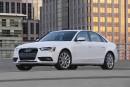 Audi rappelle 850 000 berlines A4 dans le monde