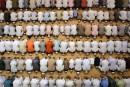 Les mosquées pourraient servir à détecter des extrémistes