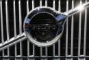 Suède: les Volvo détrônées pour la première fois depuis plus de 50 ans