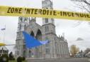 Église Sainte-Anne-de-la-Pérade: des infiltrations d'eau causent de coûteuses surprises