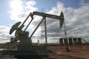Le pétrole finit en forte baisse avant la Fed