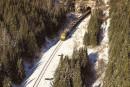 Troisième lien ferroviaire sur la Côte-Nord: les élus confiants du succès du projet