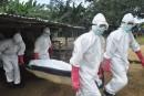 Le Mali tente de contenir l'épidémie d'Ebola