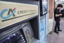 25 des 130 banques de la zone euro ratent les tests bancaires