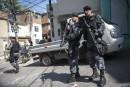 Brésil: la corruption empoisonne la fin de la campagne présidentielle