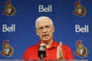 Bryan Murray souffre d'un cancer incurable