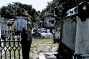 La Nouvelle-Orléans: terre des morts