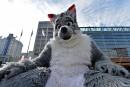 Comiccon: le fantastique prend vie à Québec