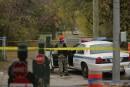 Meurtre à Longueuil: un suspect arrêté