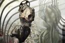 Le Mur insolite propose une galerie de l'horreurpour l'Halloween