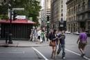 Rue Sainte-Catherine: rapport déposé lundi
