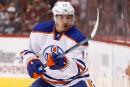 Les Oilers prolongent le contrat de Nail Yakupov