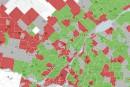 Palmarès des municipalités 2014 HEC-La Presse